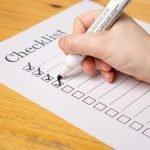 checklist cultivo indoor