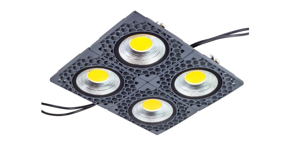 COB GROW LED QUANTUM